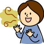 適度なおしゃべりは口臭を抑えられる(口臭と唾液の関係)