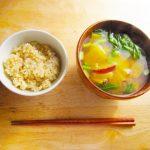 加齢臭予防に良い食事