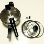 「圧力鍋とは」圧力鍋はなぜ時短調理が可能なの?